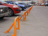 автомобильных ограждений в Северодвинске