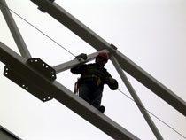 ремонт металлических конструкций в Северодвинске