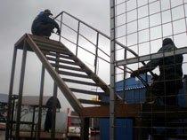 ремонт металлических изделий в Северодвинске