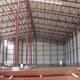 Изготовление и монтаж металлические ангары в Северодвинске