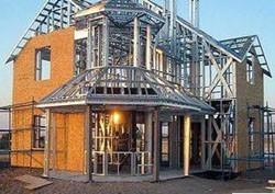 Быстро возводимые здания и сооружения из металлоконструкций в Северодвинске